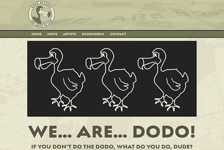 Dodo Records