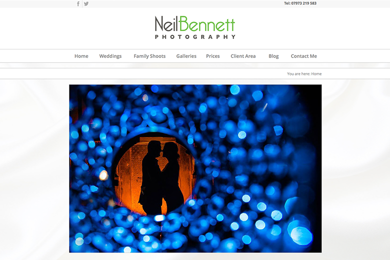 Neil Bennett Photography